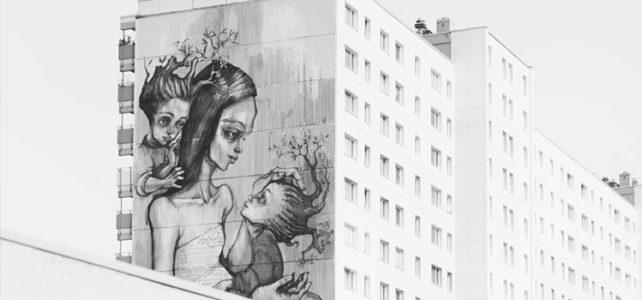 Street Art's Transformative Power
